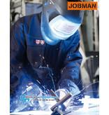 Jobman Workwear Jobman Workwear 2091 Werkbroek Vlamvertragend