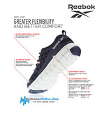 Reebok Work Reebok Excel Light 1030 Blauw S1P