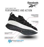 Reebok Work Reebok Fusion Flexweave Work 1076 Black / Orange S1P
