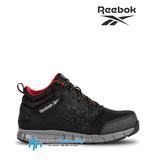 Reebok Work Reebok Excel Light 1037-1 Black S3