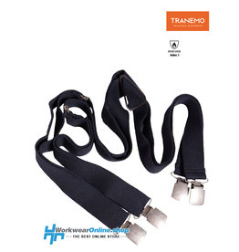 Tranemo Workwear Tranemo Workwear Bretels 9060 00