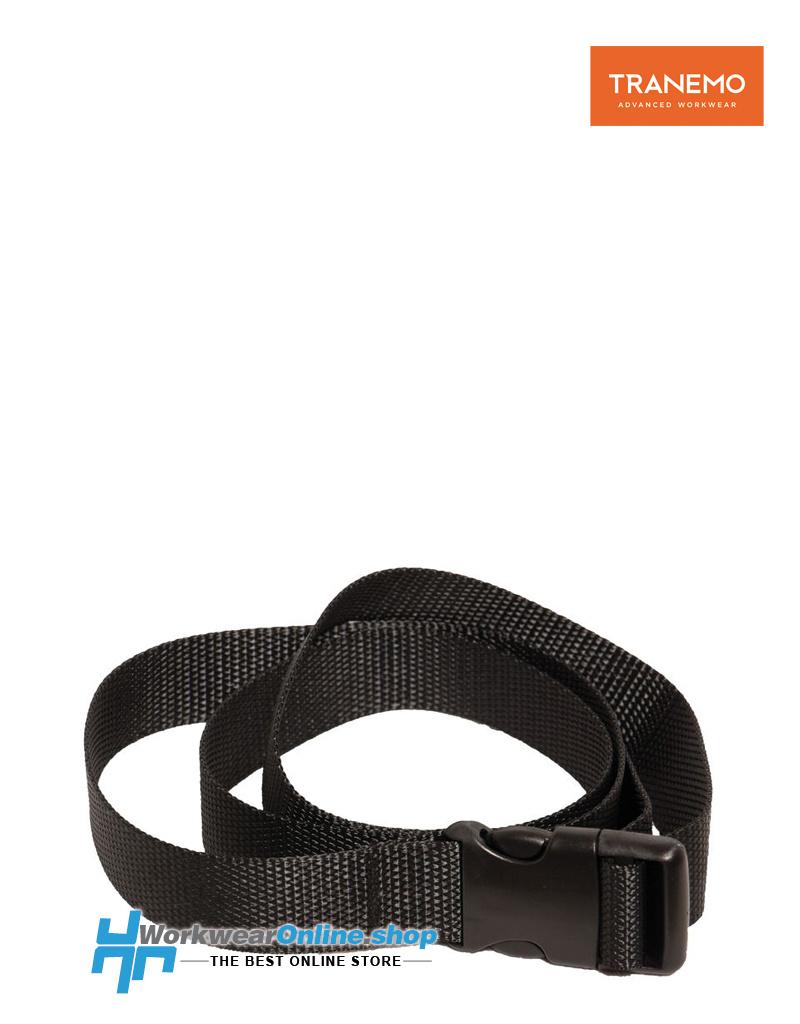 Tranemo Workwear Tranemo Workwear 9046 00 Nylon Belt