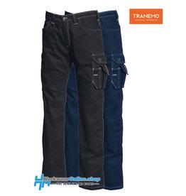 Tranemo Workwear Tranemo Workwear Craftsman PRO 7729-15 Ladies Work Trousers