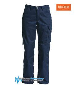 Tranemo Workwear Tranemo Workwear Comfort LIGHT 1129-40 Ladies Work Trousers