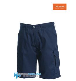 Tranemo Workwear Tranemo Workwear Comfort LIGHT 1180-40 Short