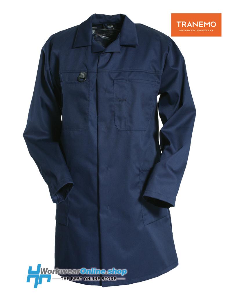 Tranemo Workwear Tranemo Workwear Comfort LIGHT 1131-40 Dust jacket