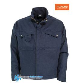 Tranemo Workwear Veste de travail Tranemo Workwear Original COTTON 2531-13