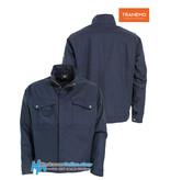 Tranemo Workwear Tranemo Workwear Original COTTON 2531-13 Werkjack