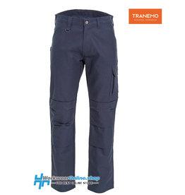 Tranemo Workwear Tranemo Workwear Original COTTON 2521-13 Work Trousers