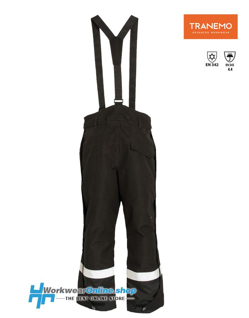 Tranemo Workwear Tranemo Workwear Winter 6226-46 Shell Trousers