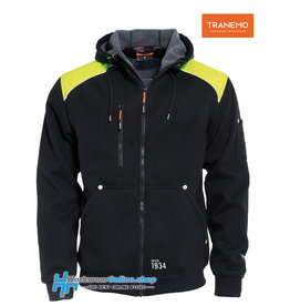 Tranemo Workwear Tranemo Workwear Winter 6207-00 Jack met Capuchon