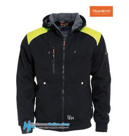 Tranemo Workwear Tranemo Workwear Winter 6207-00 Veste à Capuche