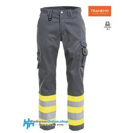 Tranemo Workwear Tranemo Workwear CE-ME 4828-44 Dames Werkbroek  CL.1