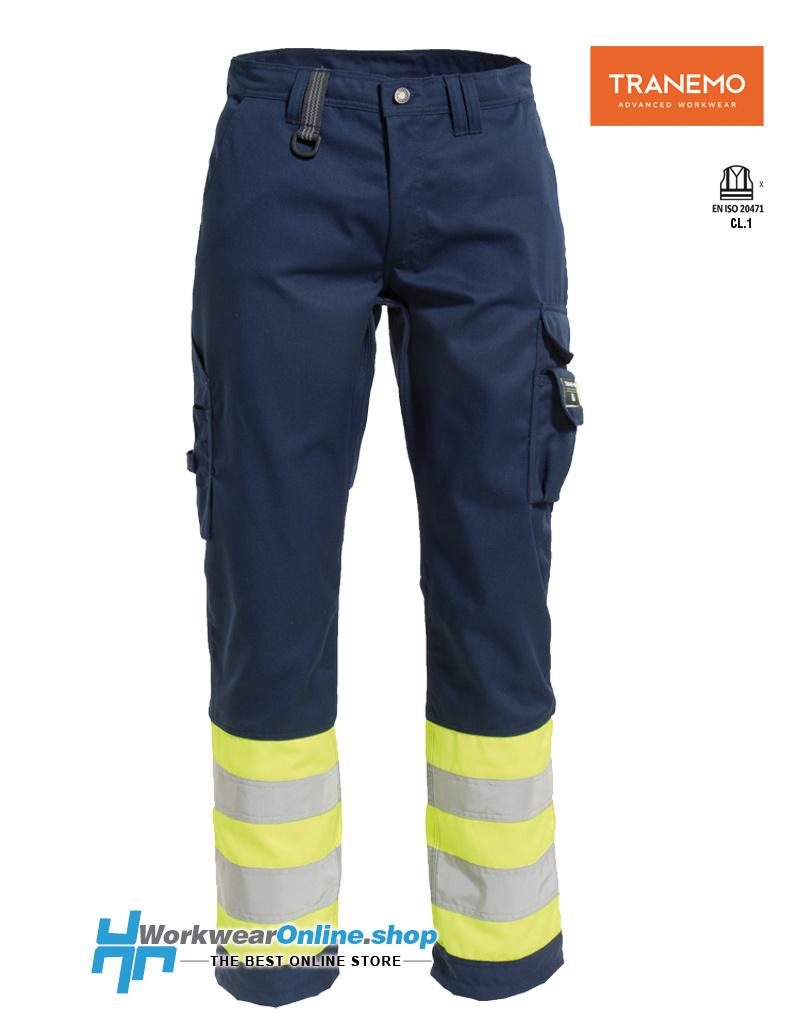 Tranemo Workwear Tranemo Workwear CE-ME 4828-44 Ladies Work Trousers CL.1