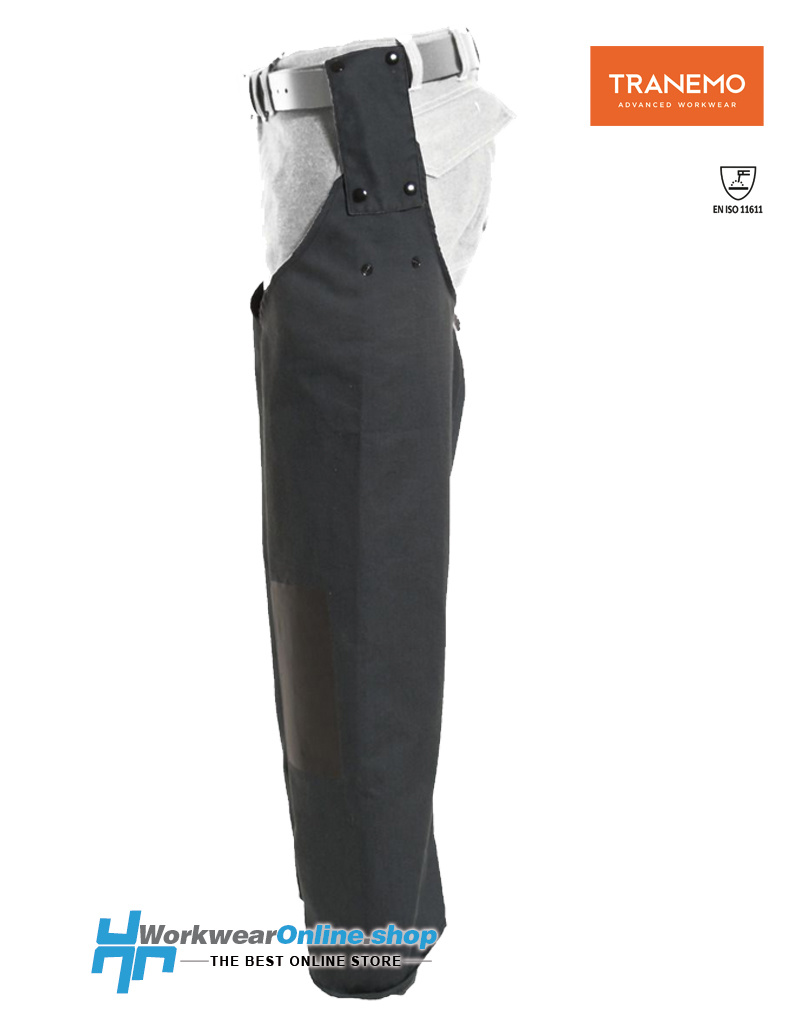 Tranemo Workwear Tranemo Workwear 5572-19 Las Beenbedekking