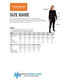 Tranemo Workwear Tranemo Workwear 5639-87 Magma Dames Werkjack