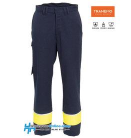 Tranemo Workwear Tranemo Workwear 5628-87 Magma Dames Werkbroek
