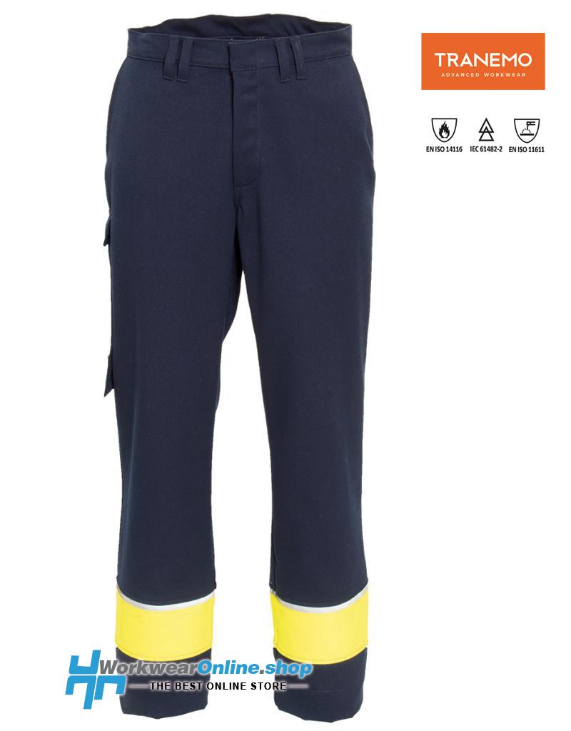 Tranemo Workwear Tranemo Workwear 5628-87 Magma Women's Work Trousers