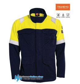 Tranemo Workwear Tranemo Workwear 5635-87 Magma Arbeitsjacke