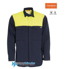 Tranemo Workwear Tranemo Workwear 5674-87 Chemise Magma