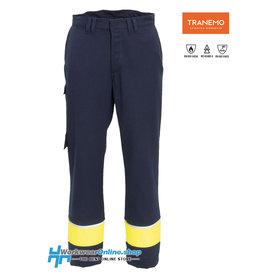 Tranemo Workwear Tranemo Workwear 5625-87 Magma Werkbroek