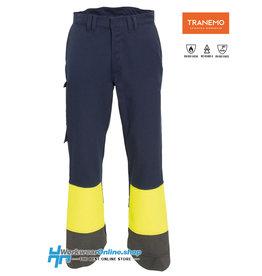 Tranemo Workwear Pantalon de travail Tranemo Workwear 5626-87 Magma