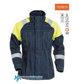 Tranemo Workwear Tranemo Workwear 5739-88 Cantex 57 Dames Jack