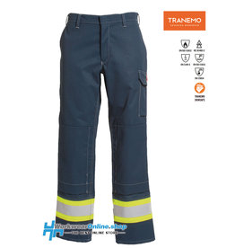 Tranemo Workwear Pantalon de travail femme Tranemo Workwear 5727-88 Cantex 57