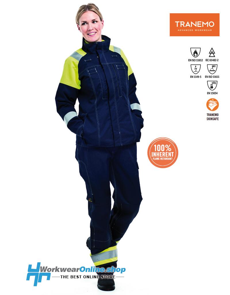 Tranemo Workwear Tranemo Workwear 5727-88 Cantex 57 Women's Work Trousers