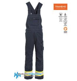 Tranemo Workwear Tranemo Arbeitskleidung 5742-88 Cantex 57 Latzhose