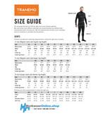 Tranemo Workwear Tranemo Workwear 5040-88 Cantex Weld Stretch Tuinbroek
