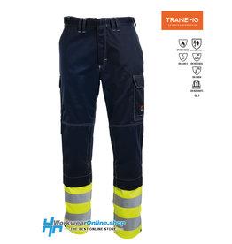 Tranemo Workwear Tranemo Workwear 5027-88 Cantex Weld Stretch Dames Werkbroek
