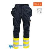 Tranemo Workwear Tranemo Workwear 5057-88 Cantex Weld Stretch Dames Werkbroek