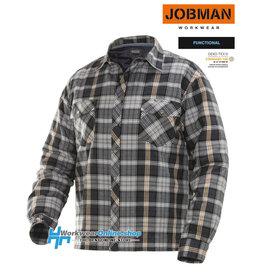 Jobman Workwear Chemise en flanelle Jobman Workwear 5138