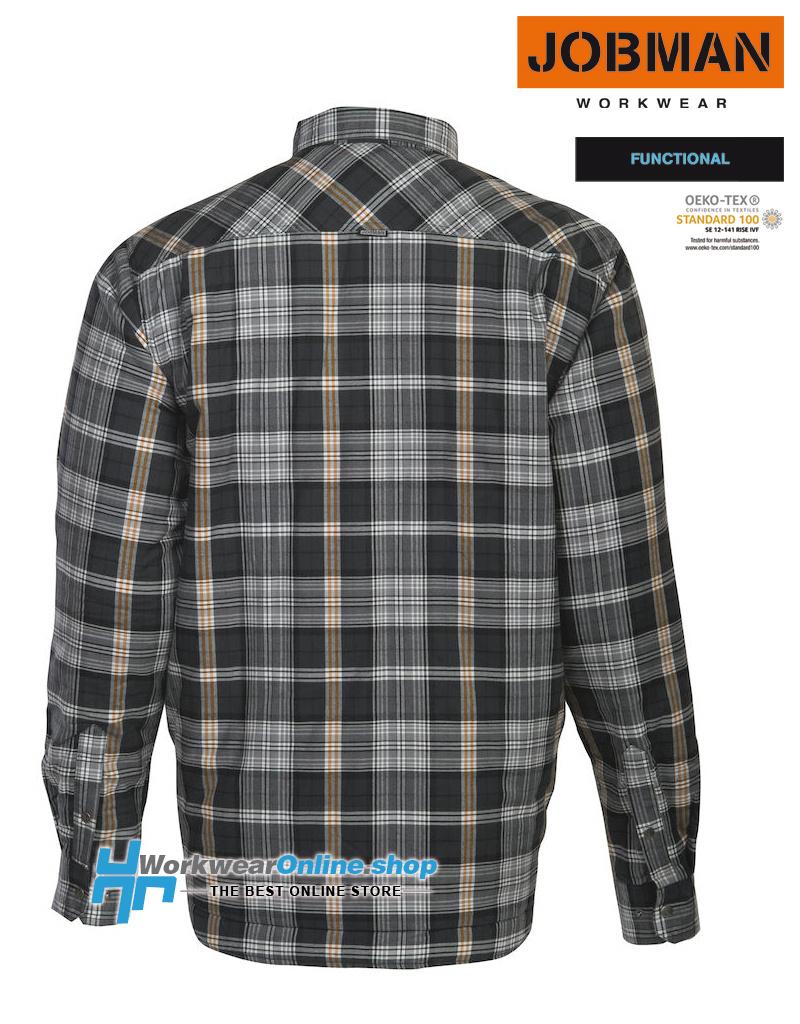 Jobman Workwear Jobman Workwear 5138 Flannel Shirt