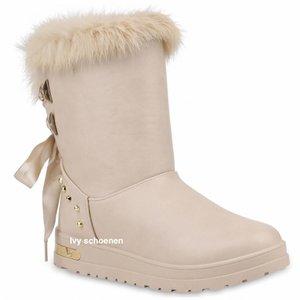 Boots Gaby - Beige