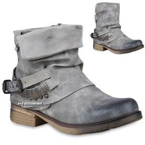 Boots Floyd - Zilver