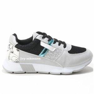 Sneakers SAMMY - Zwart