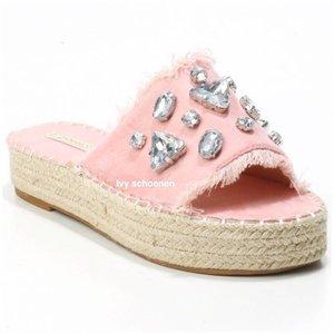 Sandaal CARINO - Roze