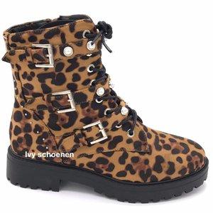 Boots NESTA - Panter