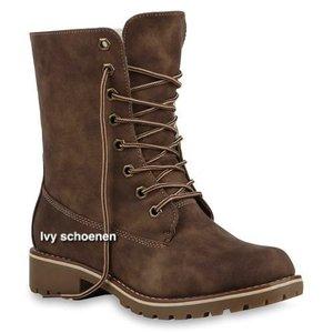 Boots JIMBO - Khaki