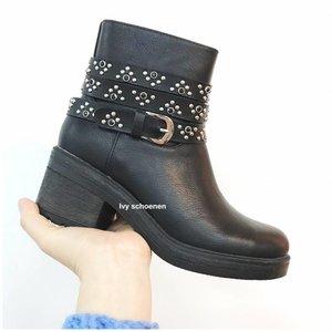 Boots ROB - Zwart