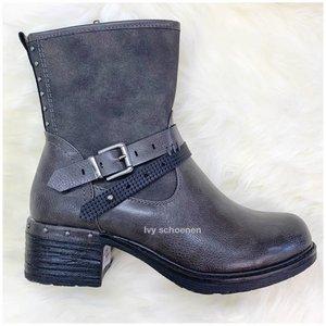 Boots RICO - Grijs