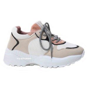 Sneaker ROCCO – Roze/Wit