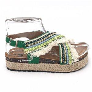Sandaal MILO - Groen