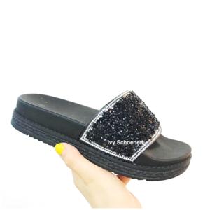 Sandaal ALEX - Zwart