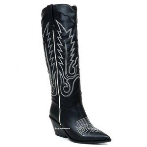 Boots TETRA - Zwart
