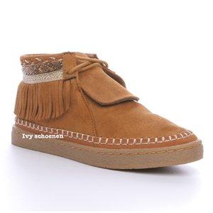 Boots IBIZA SUM - Camel