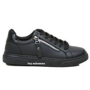 Sneaker CHAVEZ - Zwart