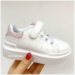 Sneaker FENNE - Roze